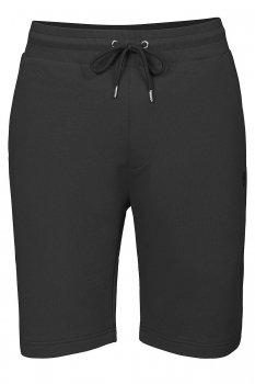 Pantaloni scurti slim Negri Uni