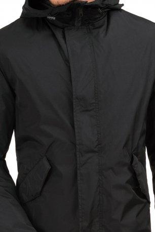 Jacheta slim dubla neagra