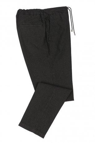 Pantaloni sim negri uni