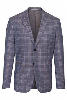 Slim body Purple Carouri Blazer