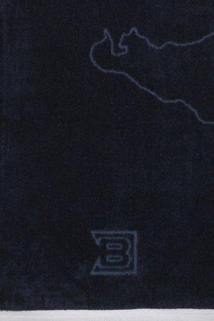 Prosop bleumarin uni
