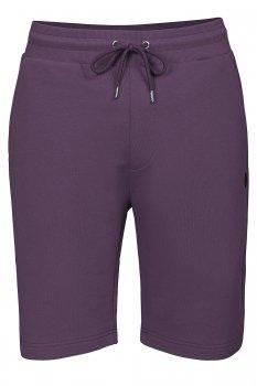 Pantaloni scurti slim Mov Uni