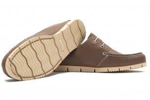 Pantofi grej piele naturala