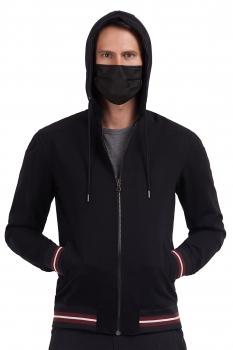 Black Masca protectie