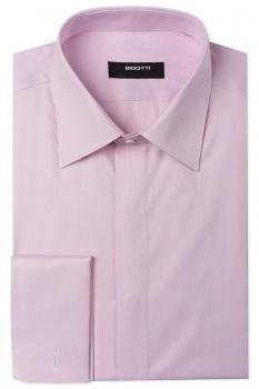 Camasa superslim roz uni
