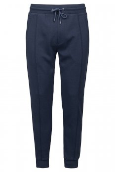 Pantaloni trening trening slim Bleumarin Uni