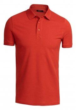 Tricou Polo Oranj
