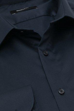 Camasa shaped bleumarin uni