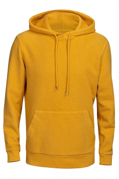 Slim body Yellow Sweater