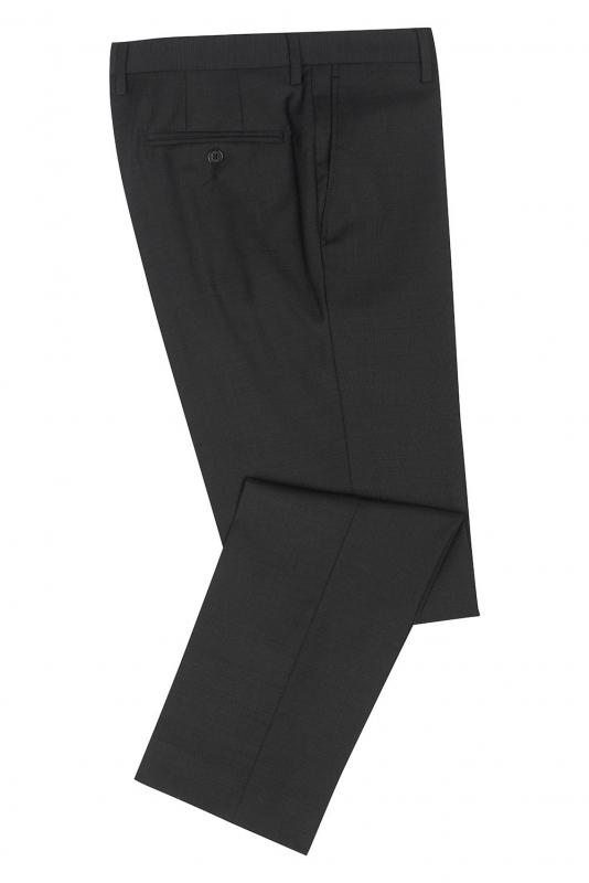 Pantaloni superslim fabian gri uni
