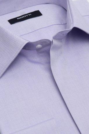 Camasa shaped lila uni