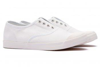 Sneakers Albi din Bumbac