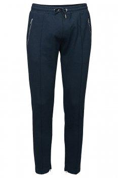Pantaloni trening slim Bleumarin Uni