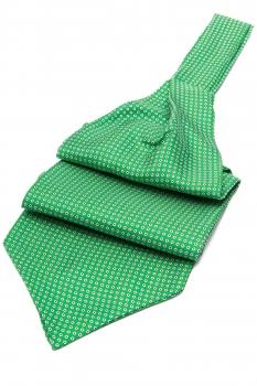green geometric ascottie