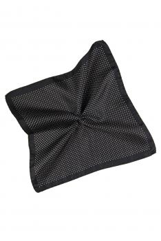 Batista neagra print geometric