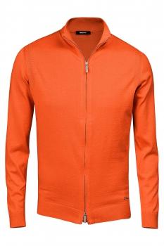 Regular Orange Sweater