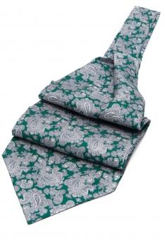 green floral ascottie