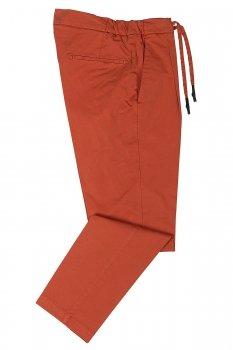 Pantaloni slim Oranj Uni