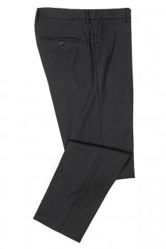 Pantaloni Riccof Negri Uni