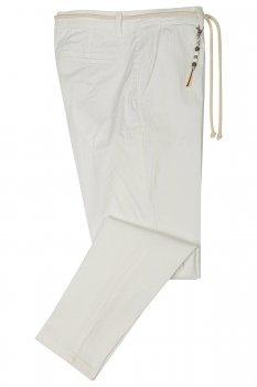 Pantaloni confort Albi Uni