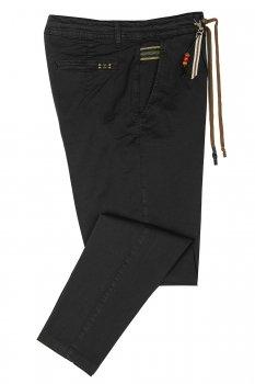 Pantaloni confort Negri Uni