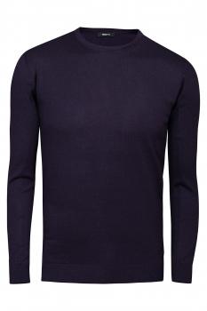 Regular Purple Sweater