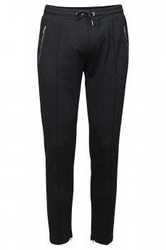 Pantaloni trening slim Negru Uni