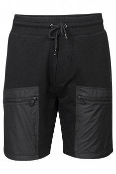 Pantaloni scurti Negri Uni