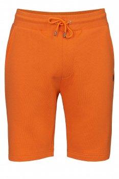 Pantaloni scurti slim Portocalii Uni