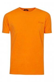 T-shirt Oranj