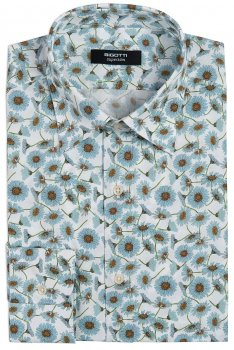 Camasi Superslim Alba print Floral