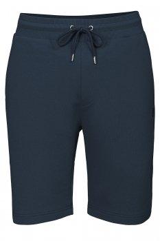 Pantaloni scurti slim Bleumarin Uni