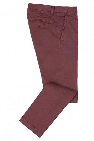 Pantaloni fructe de padure uni
