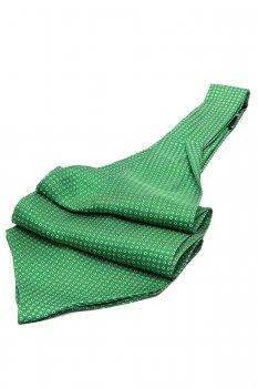 Ascot verde print geometric