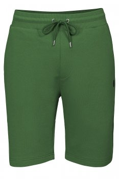 Pantaloni scurti slim verzi Uni