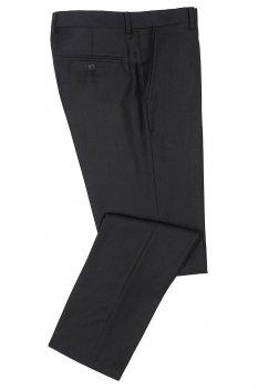 Pantaloni Conti Negri Uni