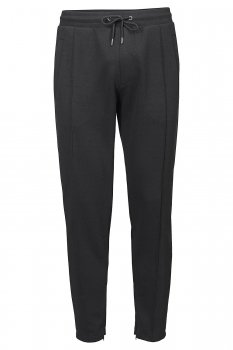 Pantaloni trening slim Negri Uni