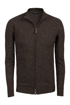 Regular Brown Sweater