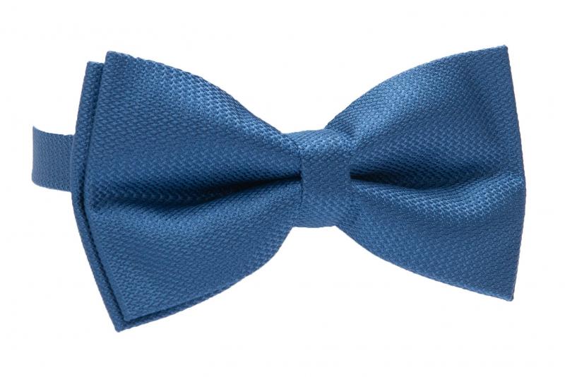 Papion albastru  uni