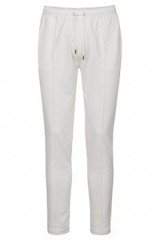 Pantaloni slim Albi Uni