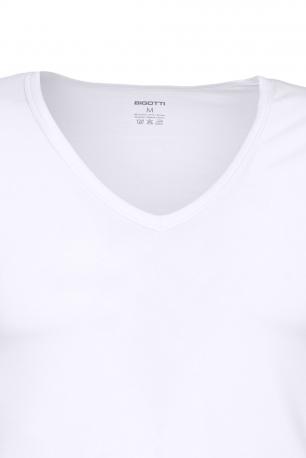 Lenjerie intima tricou alb