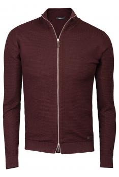 Slim body Burgundy Sweater