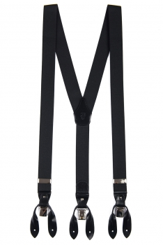 Suspender Black