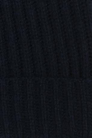 Caciula bleumarin uni