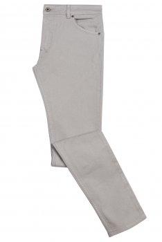 Pantaloni agrigento gri uni
