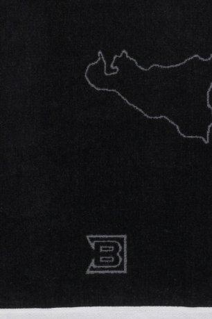 Prosop negru uni