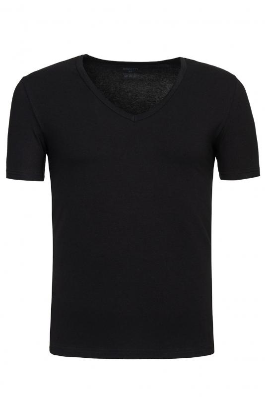 Lenjerie intima tricou negru
