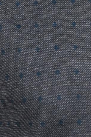 Vesta slim bleumarin uni