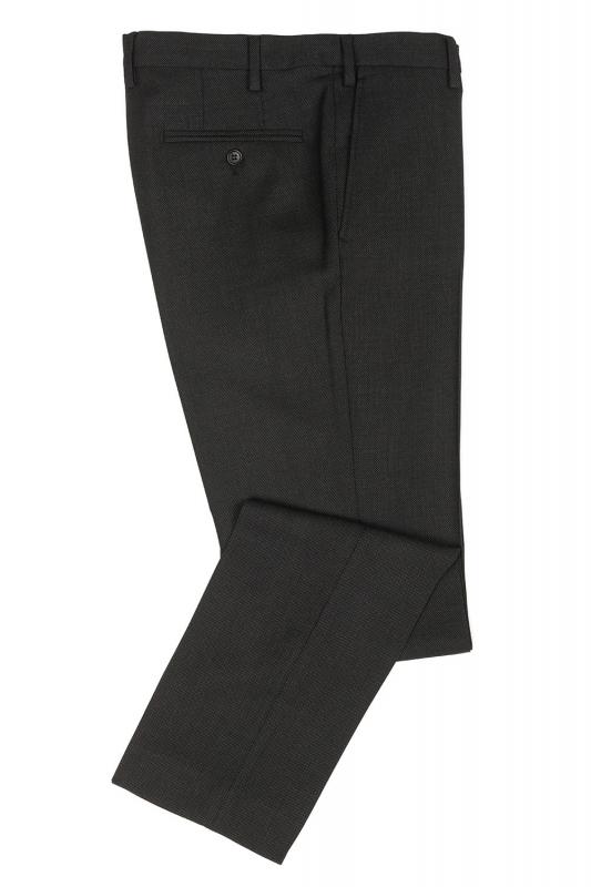 Pantaloni superslim fabian gri