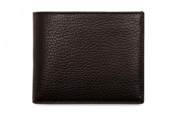 Wallet Brown Genuine leather